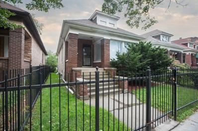 7535 S Peoria Street, Chicago, IL 60620 - #: 10624554