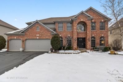 3407 Breitwieser Lane, Naperville, IL 60564 - #: 10624566