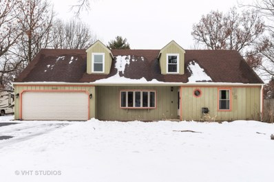4N339 Wiant Road, West Chicago, IL 60185 - #: 10624579