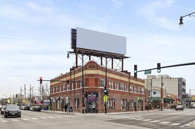 3906 W Belmont Avenue UNIT 4, Chicago, IL 60618 - #: 10624596