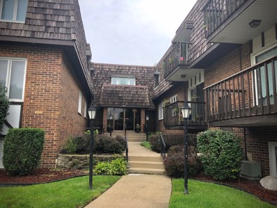 2300 W Talcott Road UNIT 1A1, Park Ridge, IL 60068 - #: 10624613
