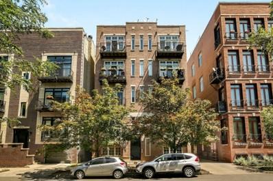 1875 N Winnebago Avenue UNIT 2, Chicago, IL 60647 - #: 10624650