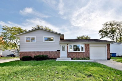 57 E Lincoln Avenue, Glendale Heights, IL 60139 - #: 10624681