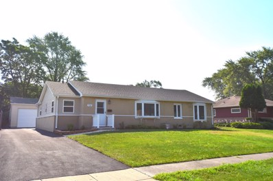 715 Mohave Street, Hoffman Estates, IL 60169 - #: 10624717