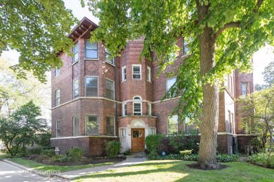 5515 S Woodlawn Avenue UNIT 2N, Chicago, IL 60637 - #: 10624723