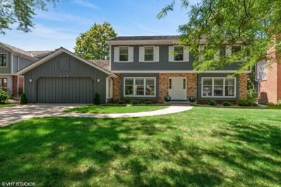 829 Paddock Lane, Libertyville, IL 60048 - #: 10624742