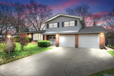 2452 Pick Drive, Glenview, IL 60025 - #: 10624748