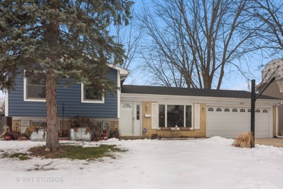 8092 S CARNABY Court, Hanover Park, IL 60133 - #: 10624753