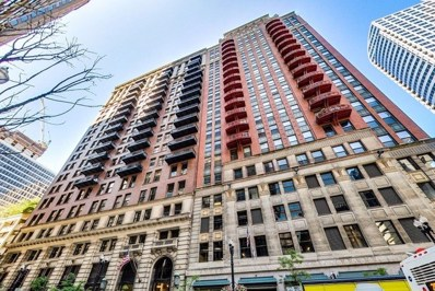 212 W Washington Street UNIT 1106, Chicago, IL 60606 - #: 10624769