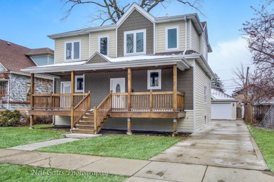 815 N Lombard Avenue, Oak Park, IL 60302 - #: 10624810