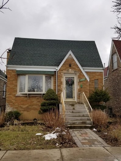 3923 W 58th Place, Chicago, IL 60629 - #: 10624866