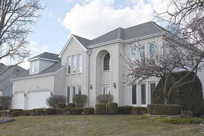 1825 Morgan Circle, Naperville, IL 60565 - #: 10624895