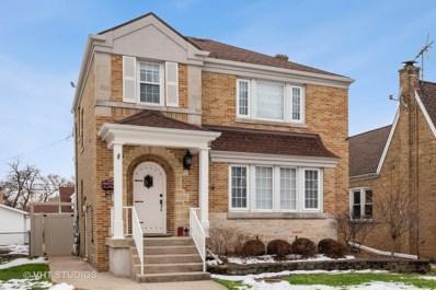 3332 N New England Avenue, Chicago, IL 60634 - #: 10624938