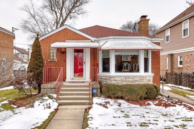 7354 N Odell Avenue, Chicago, IL 60631 - #: 10624967