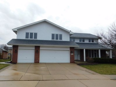 19600 Greenview Place, Tinley Park, IL 60487 - #: 10624997