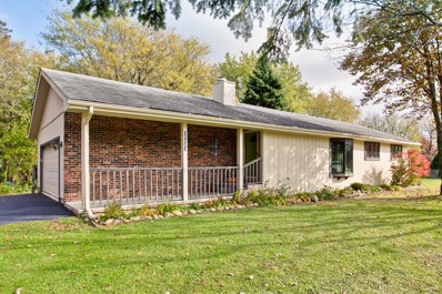 38603 N Magnolia Avenue, Wadsworth, IL 60083 - #: 10625071