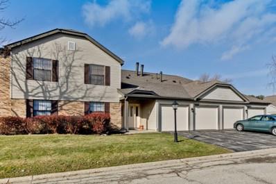 1396 Stratford Drive UNIT 1396, Gurnee, IL 60031 - #: 10625073