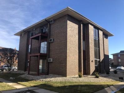 15708 Terrace Drive UNIT RO2, Oak Forest, IL 60452 - #: 10625206
