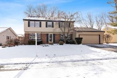 109 Stonegate Road, Buffalo Grove, IL 60089 - #: 10625243