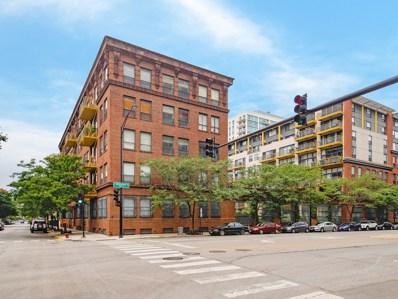 1910 S Indiana Avenue UNIT 217, Chicago, IL 60616 - #: 10625322