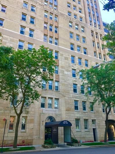5000 S East End Avenue UNIT 18D, Chicago, IL 60615 - #: 10625342