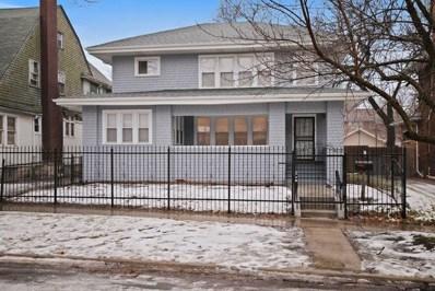 12114 S Harvard Avenue, Chicago, IL 60628 - #: 10625365