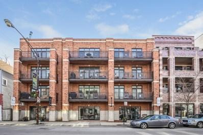 2107 W BELMONT Avenue UNIT 4B, Chicago, IL 60618 - #: 10625501