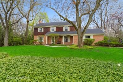 1311 Wildwood Lane, Northbrook, IL 60062 - #: 10625510