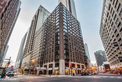 40 E DELAWARE Place UNIT 1003, Chicago, IL 60611 - #: 10625524