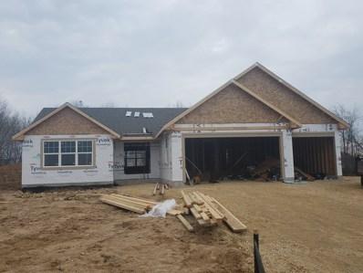 374 Maple Leaf Lane, Poplar Grove, IL 61065 - #: 10625526