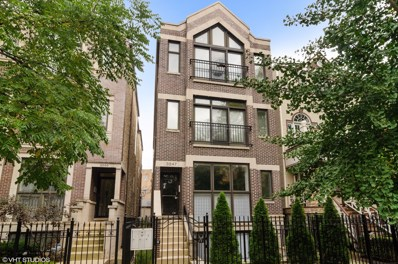 3247 N Racine Avenue UNIT 3, Chicago, IL 60657 - #: 10625533