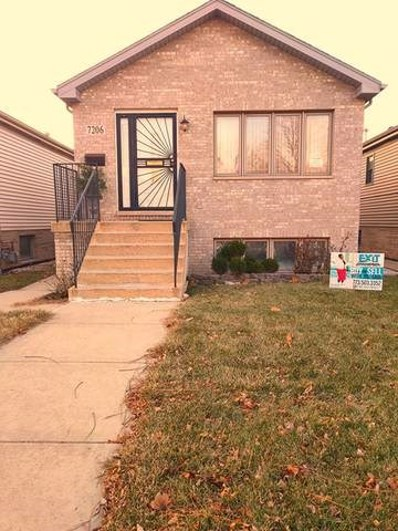 7206 S Kedzie Avenue, Chicago, IL 60629 - #: 10625543