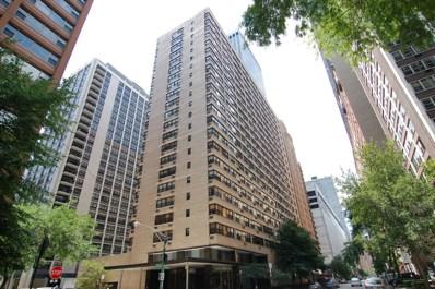 850 N Dewitt Place UNIT 18A, Chicago, IL 60611 - #: 10625570