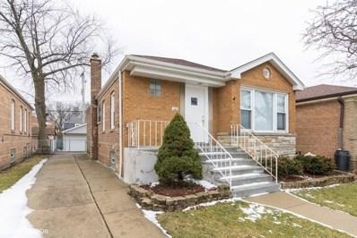 2543 W 103rd Street, Chicago, IL 60655 - #: 10625597