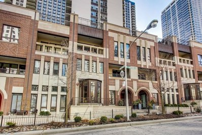 423 E Benton Place, Chicago, IL 60601 - #: 10625628