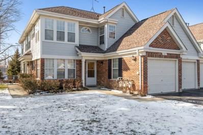 112 E Fabish Drive, Buffalo Grove, IL 60089 - #: 10625650