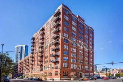 360 W ILLINOIS Street UNIT 613, Chicago, IL 60654 - #: 10625697