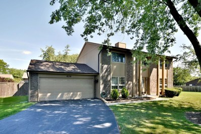 626 Lakeview Court, Roselle, IL 60172 - #: 10625705