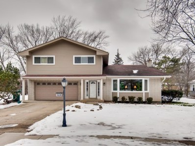 1636 Longvalley Drive, Northbrook, IL 60062 - #: 10625721