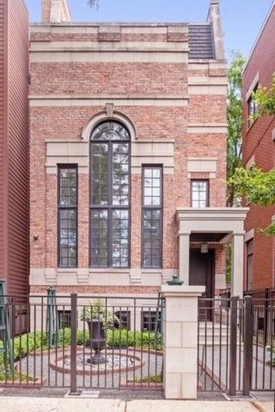 1811 N FREMONT Street, Chicago, IL 60614 - #: 10625733