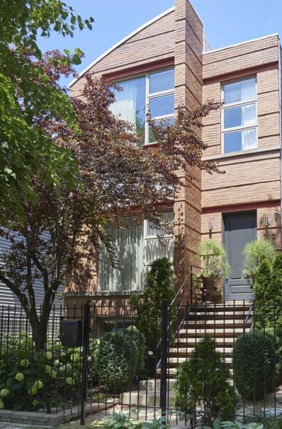 2110 W Superior Street, Chicago, IL 60612 - #: 10625751