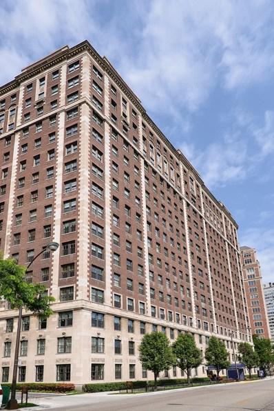 3750 N LAKE SHORE Drive UNIT 7F, Chicago, IL 60613 - #: 10625795