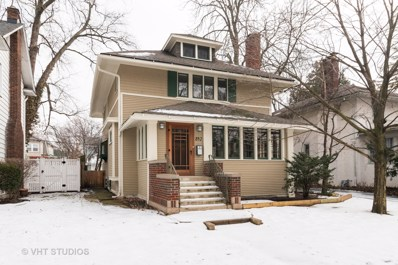 842 N Euclid Avenue, Oak Park, IL 60302 - #: 10625863