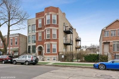 2025 W Erie Street UNIT 3R, Chicago, IL 60612 - #: 10625888
