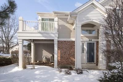 66 W Briarwood Drive, Streamwood, IL 60107 - #: 10625911