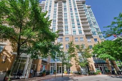 1640 Maple Avenue UNIT 1101, Evanston, IL 60201 - #: 10625918