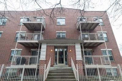 3520 N Hamlin Avenue UNIT 1, Chicago, IL 60618 - #: 10625965