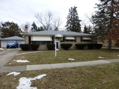 705 Hatlen Avenue, Mount Prospect, IL 60056 - #: 10625980