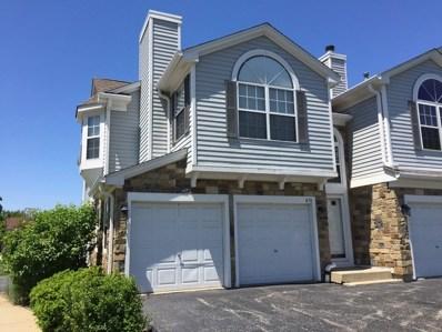 878 Ann Arbor Lane UNIT 21-7, Vernon Hills, IL 60061 - #: 10626010