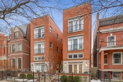 3834 N Greenview Avenue UNIT 2S, Chicago, IL 60613 - #: 10626022